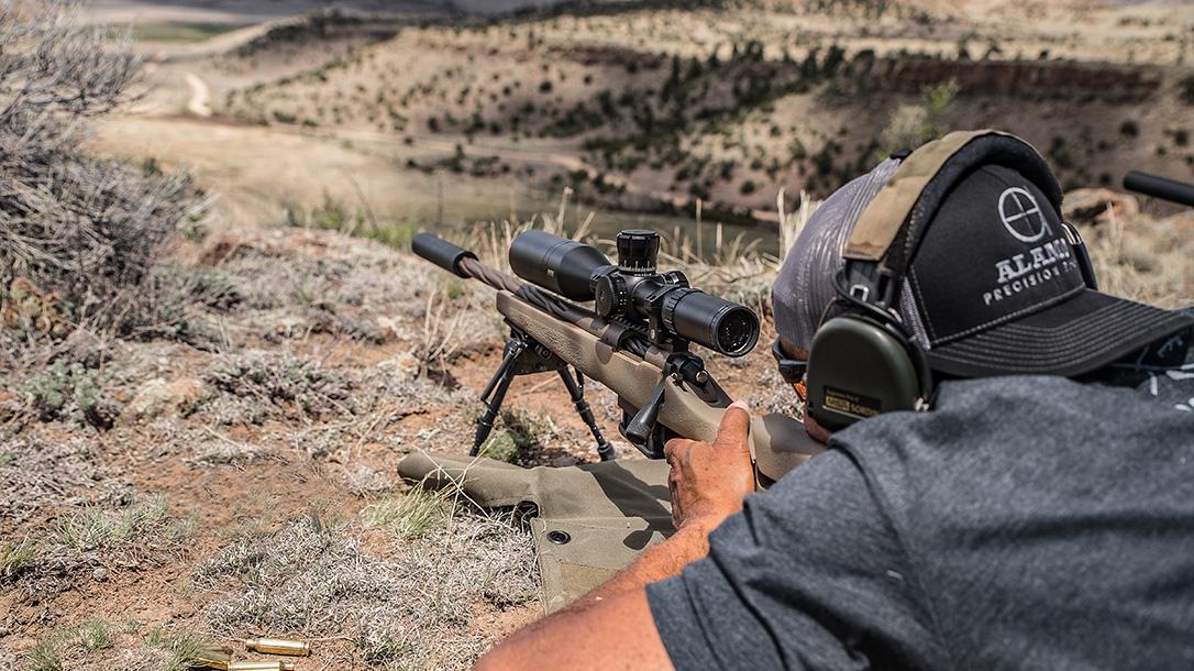 long range shooting tutorial