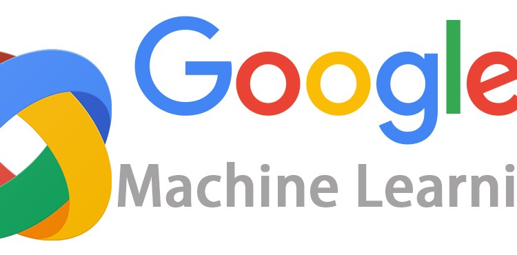 machine learning tutorial google