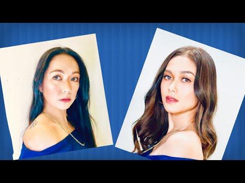 maja salvador makeup tutorial