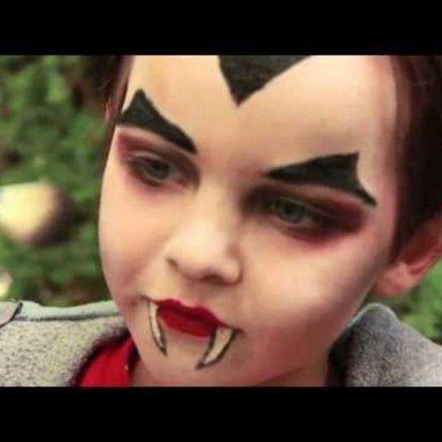 makeup tutorial for kids