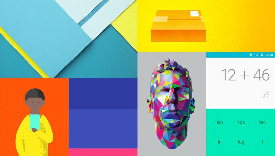material design website tutorial