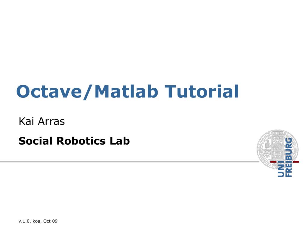 matlab data processing tutorial