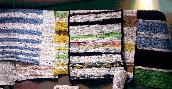 mats for homeless tutorial