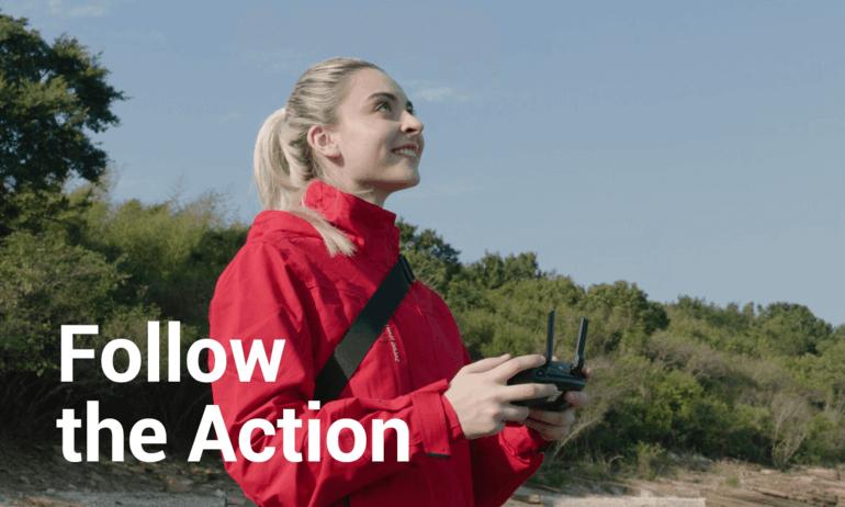 mavic air asteroid tutorial