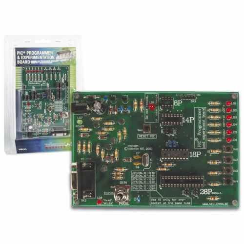 microchip pic assembler tutorial
