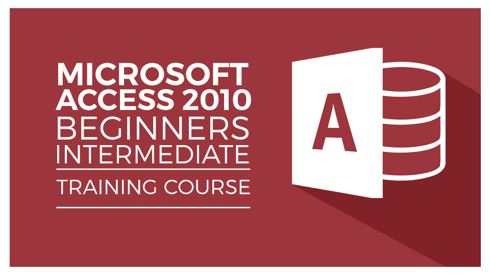 microsoft access 2010 tutorial for beginners pdf