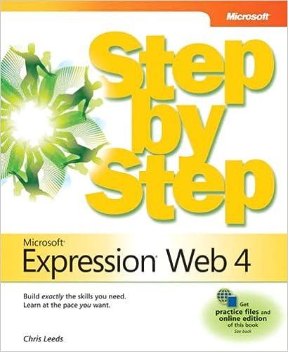 microsoft expression web 4 tutorial