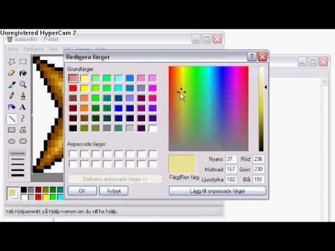 microsoft paint tutorial windows 7