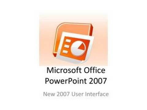 microsoft powerpoint tutorial for beginners
