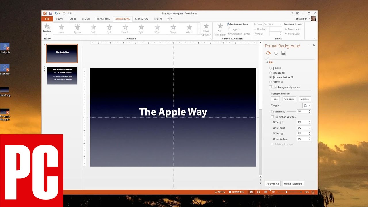 microsoft powerpoint tutorial ppt