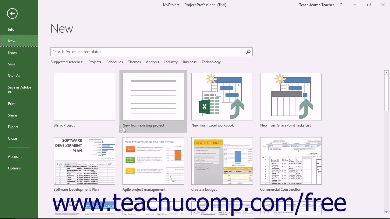 microsoft project tutorial youtube