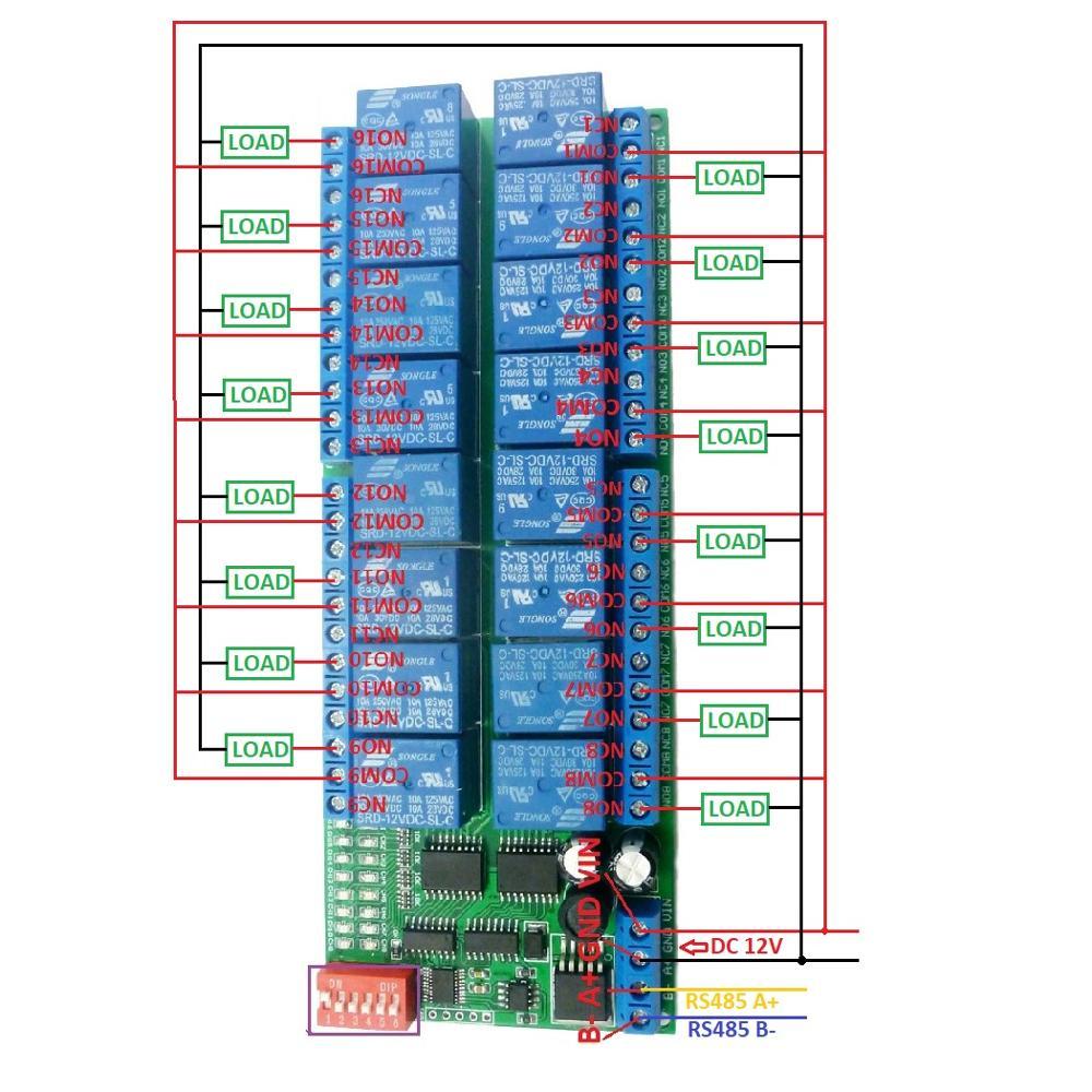 modbus rtu rs485 tutorial