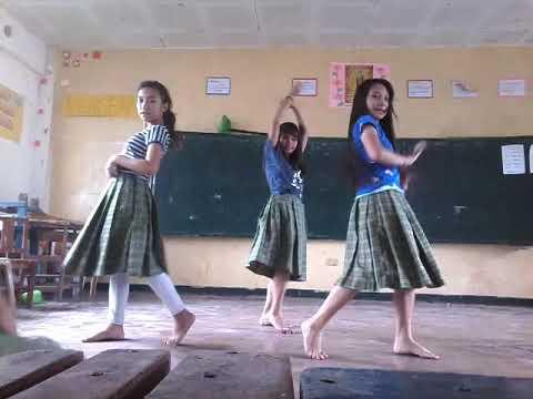 momoland boom boom dance tutorial