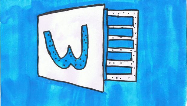 ms word tutorial point