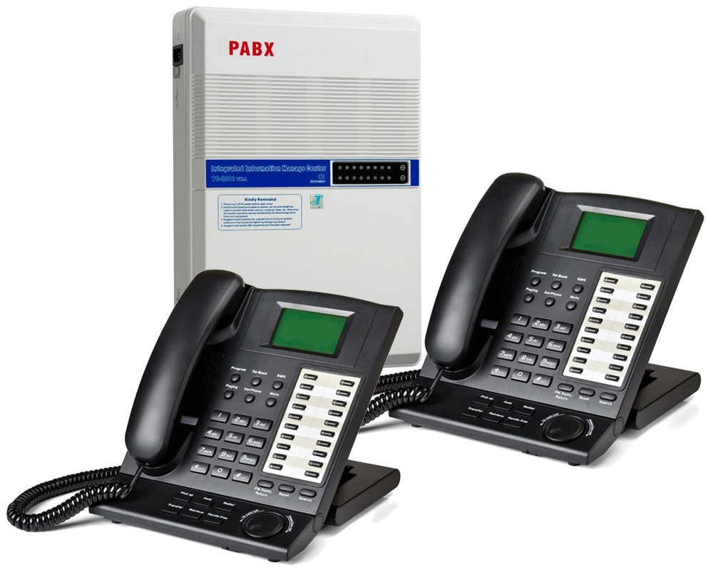 multi line phone system tutorial