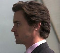 neal caffrey hairstyle tutorial