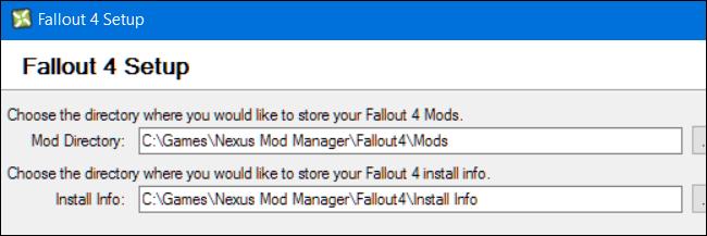 nexus mod manager skyrim tutorial