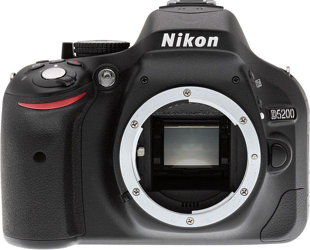 nikon d5200 tutorial photography