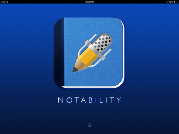notability for ipad tutorial