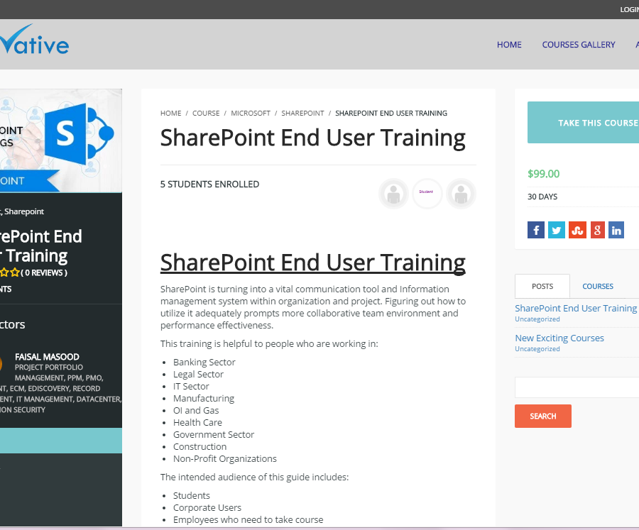 office 365 sharepoint tutorial videos