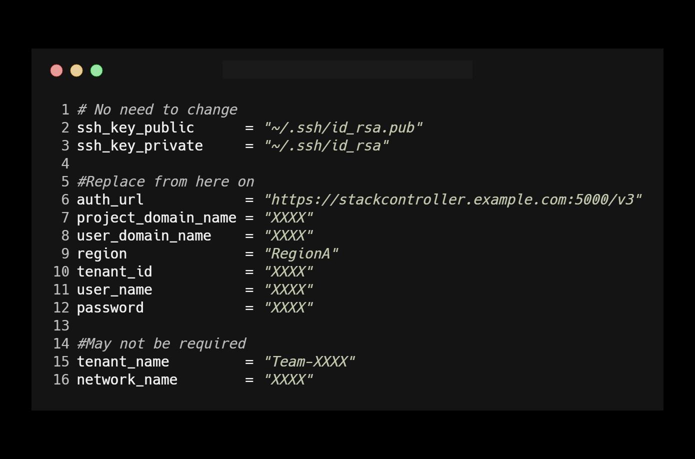 openstack private cloud tutorial