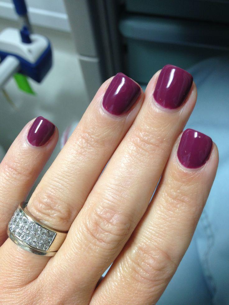 opi gel nail tutorial