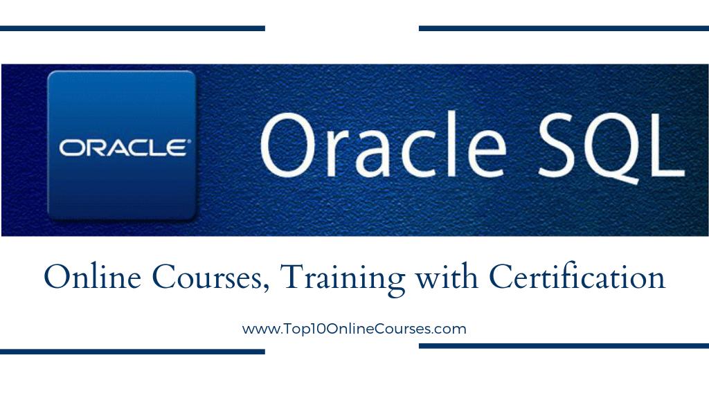 oracle sql developer tutorial for beginners