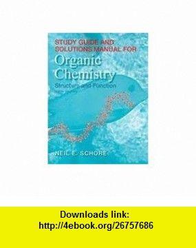 organic chemistry tutorial pdf
