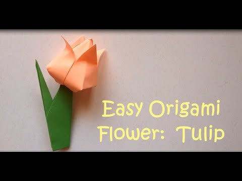 origami tutorial for beginners