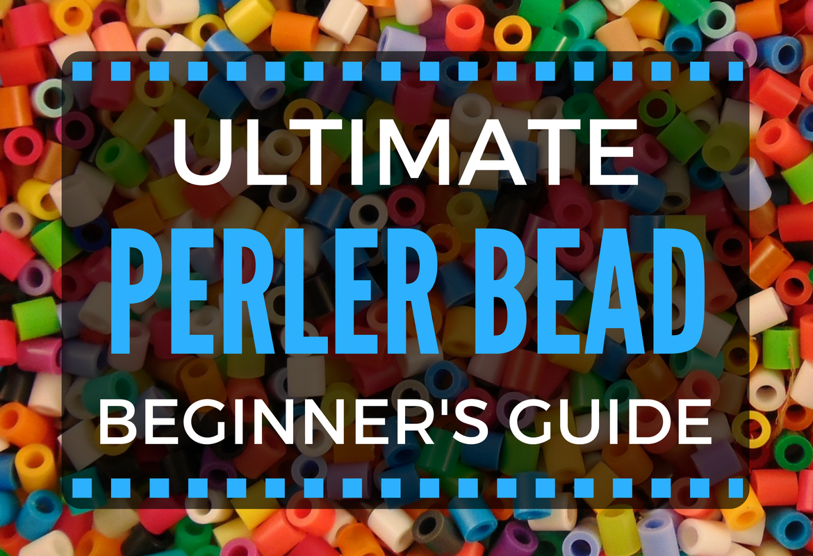 perler beads tutorial for beginners