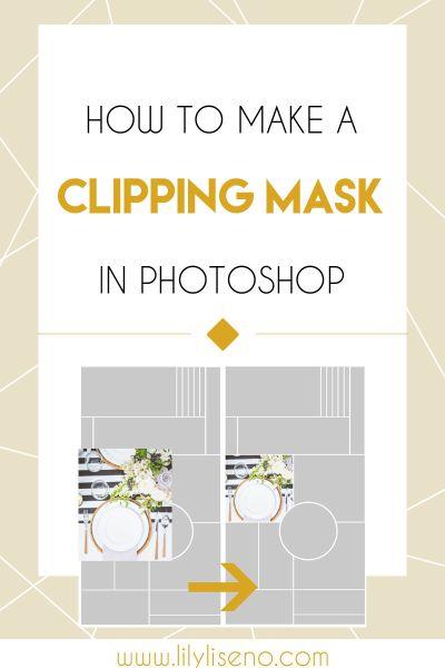 photoshop cs5 masking tutorial