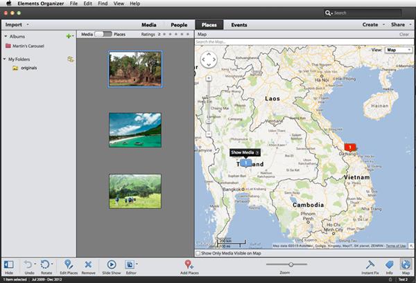 photoshop elements 11 organizer tutorial