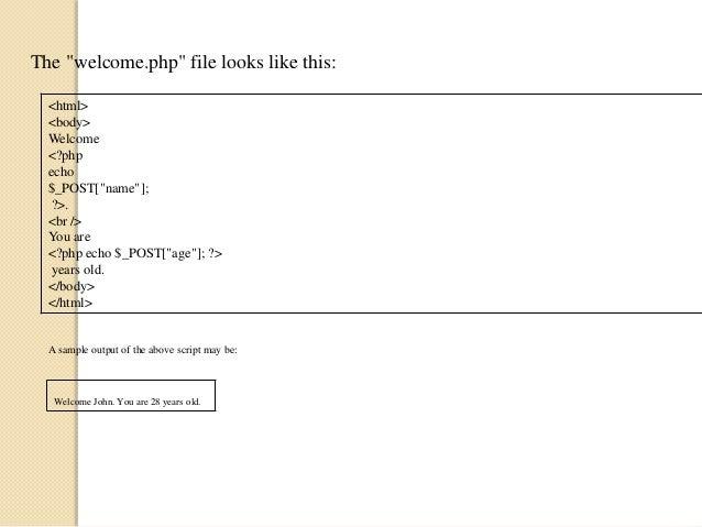 php gtk tutorial pdf