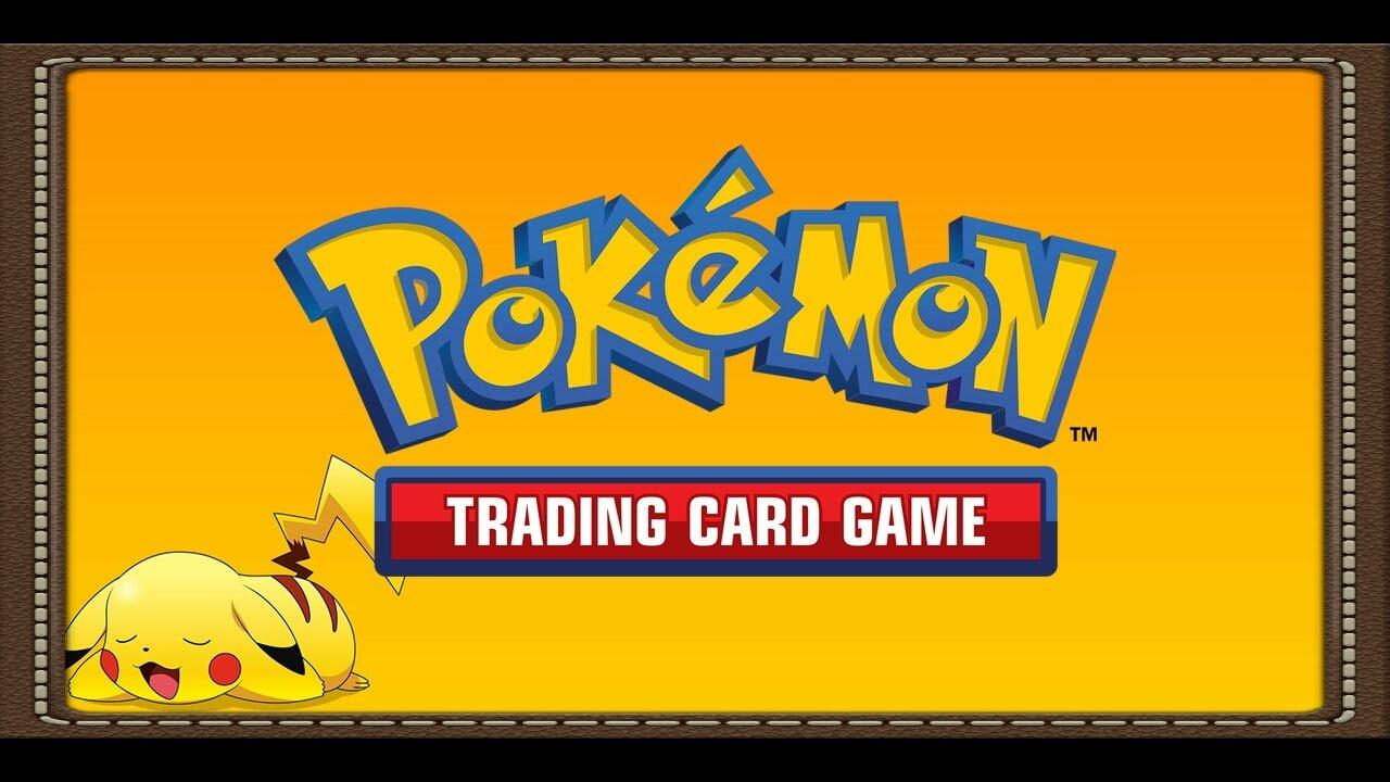 pokemon trading card game tutorial