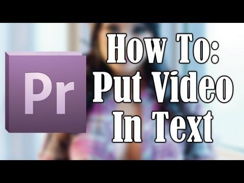 premiere pro effects tutorial