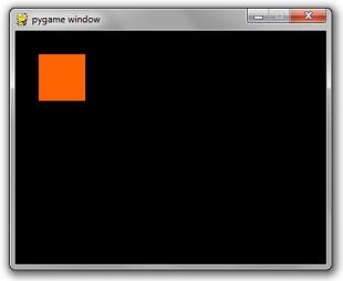 pygame tutorial python 3