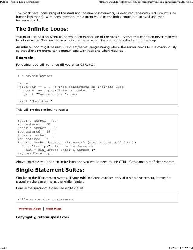 python ai programming tutorial