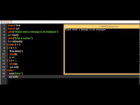python text based game tutorial