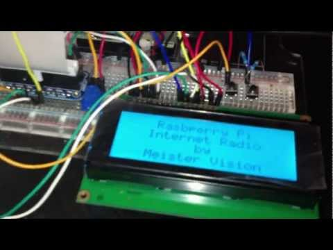raspberry pi lcd screen tutorial