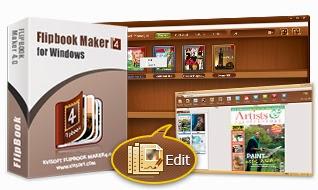 real 3d flipbook tutorial