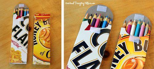 round pencil case tutorial