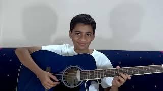 sad romance guitar tutorial