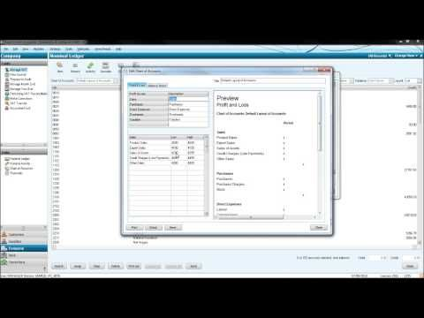 sage 50 accounts tutorial uk