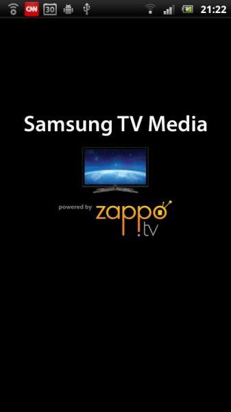samsung smart tv app development tutorial