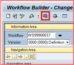 sap abap workflow tutorial for beginners