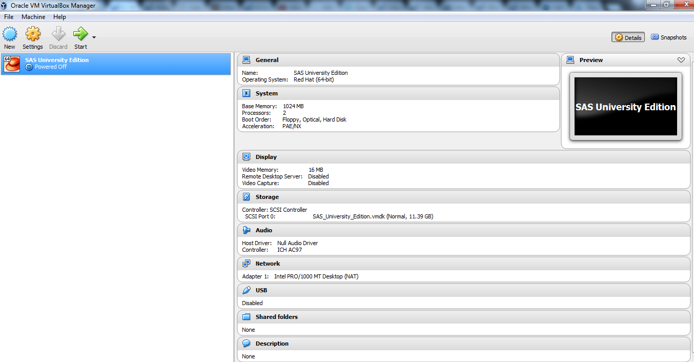 sas data analysis tutorial