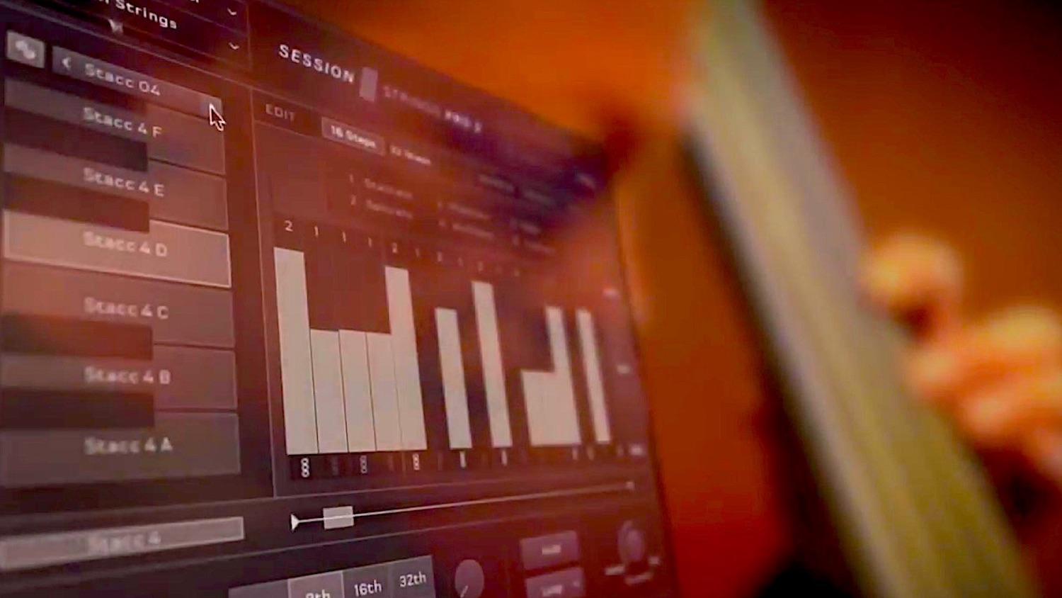session strings pro tutorial
