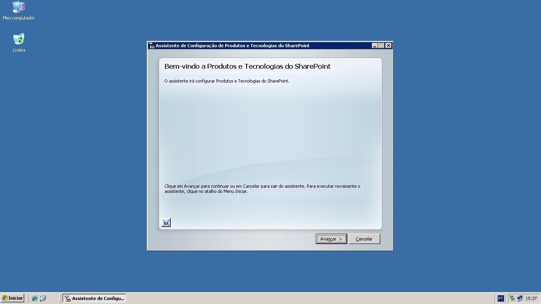 sharepoint server 2007 tutorial