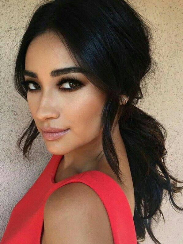 shay mitchell makeup tutorial
