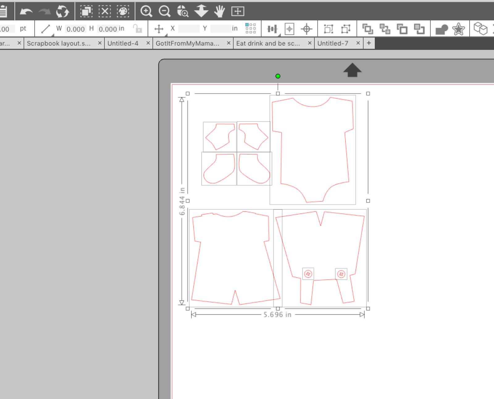 silhouette studio 4.1 tutorial